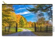Windstone Farm Carry-all Pouch
