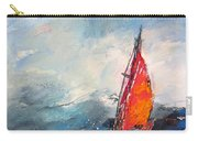 Windsurf Impression 04 Carry-all Pouch