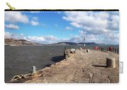 Windswept Cobb - Lyme Regis Carry-all Pouch