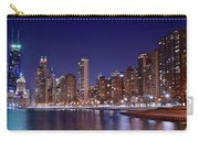 Windy City Lakefront Carry-all Pouch