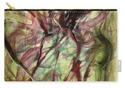 Windy Day Carry-all Pouch by Ikahl Beckford