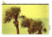 Windy Palms Carry-all Pouch