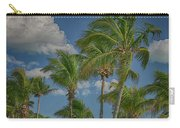 Windy Sanibel Day Carry-all Pouch