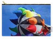 Windy Toy Carry-all Pouch