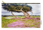 Windy Tree Carry-all Pouch