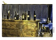 Wine Bazaar Carry-all Pouch