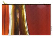 Wine Bottles 4 Carry-all Pouch