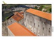 Wine Cellars In Vila Nova De Gaia By The Douro River Carry-all Pouch