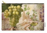 Wine Country Rhone Carry-all Pouch