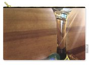 Wine-ding Down Carry-all Pouch