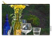 Wine Me Up Carry-all Pouch