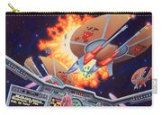 Wing Commander 1992 Carry-all Pouch