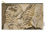 Winged Dragon Carry-all Pouch