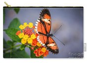 Winged Tiger Carry-all Pouch