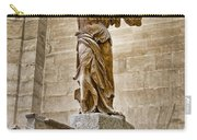 Winged Victory Carry-all Pouch by Jon Berghoff