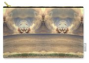 Winged Warrior Carry-all Pouch