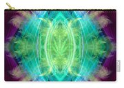 Wings Of Consciousness Carry-all Pouch