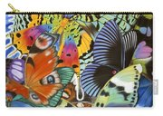 Wings Of The World Carry-all Pouch