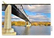 Winona Bridge Carry-all Pouch