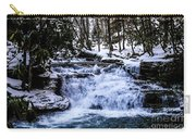 Mill Creek Falls Wv Carry-all Pouch