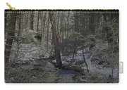 Winter Creek Carry-all Pouch