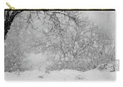 Winter Dream Carry-all Pouch