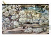 Winter Fantasy Carry-all Pouch