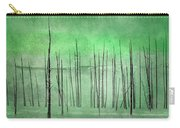 Winter Green  7913green Carry-all Pouch