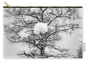 Winter Solace Carry-all Pouch