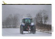 Winter Storm Jonas Carry-all Pouch