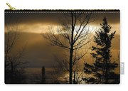 Winter Sunrise 1 Carry-all Pouch
