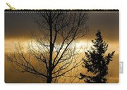 Winter Sunrise 2 Carry-all Pouch
