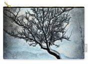 Winter Tree II Carry-all Pouch