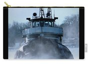 Winter Tug Carry-all Pouch