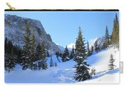 Winter Wonders Carry-all Pouch