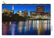 Hartford Lights Carry-all Pouch