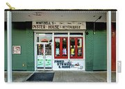 Wintzells Front Door In Mobile Alabama Carry-all Pouch