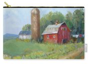 Wisconsin Barn Carry-all Pouch