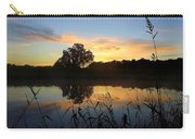 Wisconsin Sunrise Carry-all Pouch
