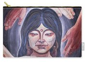 Wise Dream Tara Carry-all Pouch