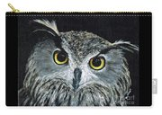 Wise Eyes II Carry-all Pouch