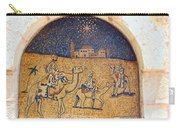 Wise Men Reaching Beit Sahour Carry-all Pouch