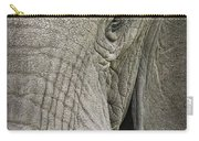 Endangered Carry-all Pouch