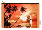 Wish You Were Here 2 Carry-all Pouch