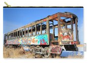 Wishing For Better Days Carry-all Pouch by Gary Whitton