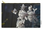 Wipsy Mini Magnolias Carry-all Pouch