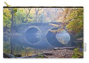 Wissahickon Creek At Bells Mill Rd. Carry-all Pouch