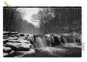 Wissahickon Snow Carry-all Pouch