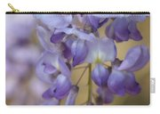 Wisteria 15-04 Carry-all Pouch