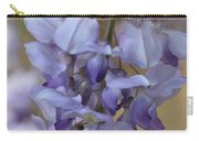 Wisteria 15-05 Carry-all Pouch